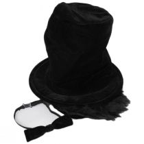 Abe Lincoln Hat and Kit alternate view 2