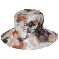 Vibrante Vinyl Rain Bucket Hat alternate view 2