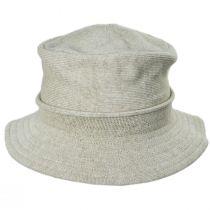 Beach Knitted Cotton Bucket Hat alternate view 14
