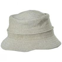 Beach Knitted Cotton Bucket Hat alternate view 15