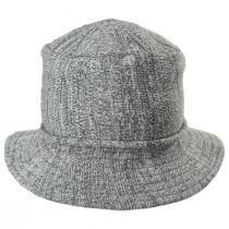 Beach Knitted Cotton Bucket Hat alternate view 10