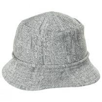 Beach Knitted Cotton Bucket Hat alternate view 11