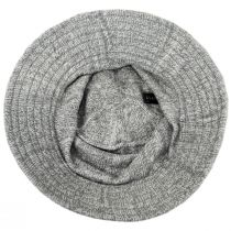 Beach Knitted Cotton Bucket Hat alternate view 12