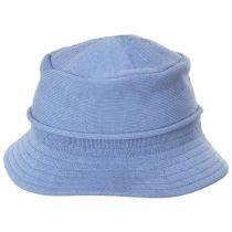 Beach Knitted Cotton Bucket Hat alternate view 7