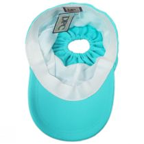 Bowline Ponytail Swimwear Fitted Baseball Cap alternate view 4