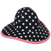 Kids' Sandpiper Swimwear Reversible Sun Hat alternate view 7