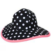 Kids' Sandpiper Swimwear Reversible Sun Hat alternate view 8