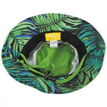 Kids' Tapir Microfiber Bucket Hat alternate view 4