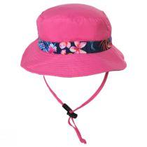 Kids' Tapir Microfiber Bucket Hat alternate view 6