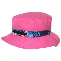 Kids' Tapir Microfiber Bucket Hat alternate view 7