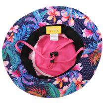 Kids' Tapir Microfiber Bucket Hat alternate view 8