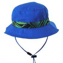 Kids' Tapir Microfiber Bucket Hat alternate view 10