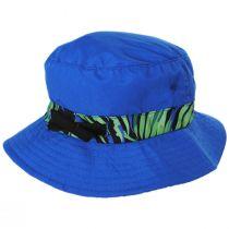 Kids' Tapir Microfiber Bucket Hat alternate view 11