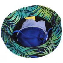 Kids' Tapir Microfiber Bucket Hat alternate view 12