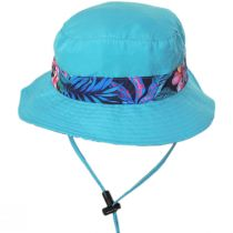 Kids' Tapir Microfiber Bucket Hat alternate view 14