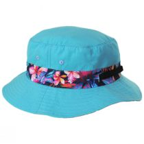 Kids' Tapir Microfiber Bucket Hat alternate view 15