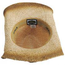 Lamone Raffia Straw Western Hat alternate view 4
