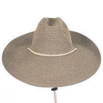 Caymen Polybraid Lifeguard Hat alternate view 6