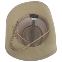 Vogal Soaker Mesh Outback Hat alternate view 4