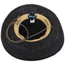 Deertrail Toyo Straw Outback Hat alternate view 8