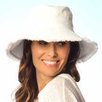 Castaway Cotton Sun Hat alternate view 9