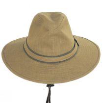 Hawthorne Hemp Aussie Hat alternate view 3