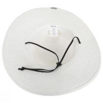 Adventure Packable Toyo Straw Blend Sun Hat alternate view 16