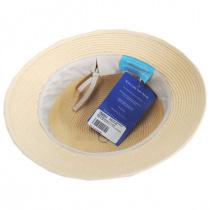 Spectator Toyo Straw Blend Cloche Hat alternate view 8