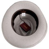 West Toyo Straw Fedora Hat alternate view 4