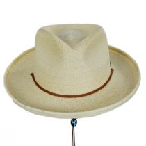 Mythical Palm Straw Outback Hat alternate view 6