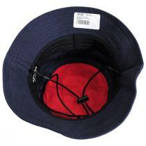 The Chum Cotton Canvas Bucket Hat alternate view 10