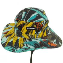 Bora Bora Printed Booney Hat alternate view 2