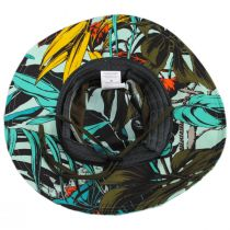 Bora Bora Printed Booney Hat alternate view 4
