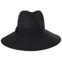 Carolyn Toyo Blend Safari Fedora Hat alternate view 2