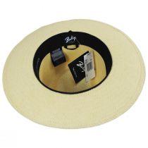 Dreyer Raindura Toyo Straw Fedora Hat alternate view 10
