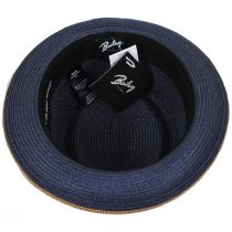 Carver Toyo Straw Blend Pork Pie Hat alternate view 8