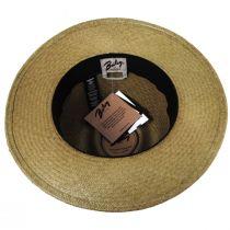 Brooks Panama Fedora Hat alternate view 19