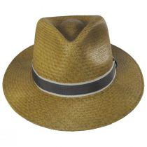 Brooks Panama Fedora Hat alternate view 46