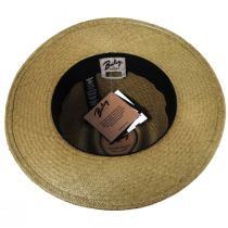 Brooks Panama Fedora Hat alternate view 48