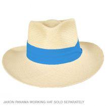 3-Pleat Cotton Pug Hat Band alternate view 83