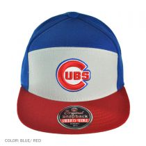 Chicago Cubs MLB Ante Snapback Baseball Cap