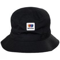 Alton Cotton Bucket Hat alternate view 2