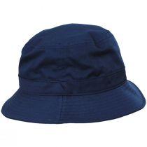 Alton Cotton Bucket Hat alternate view 7