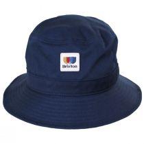 Alton Cotton Bucket Hat alternate view 10