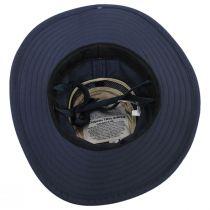 LTM6 Navy Blue Airflo Booney Hat alternate view 20