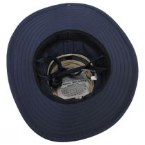 LTM6 Navy Blue Airflo Booney Hat alternate view 40