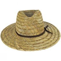 Cohen Seagrass Straw Cowboy Hat alternate view 2