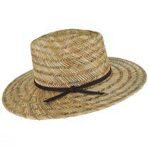 Cohen Seagrass Straw Cowboy Hat alternate view 3