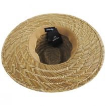 Cohen Seagrass Straw Cowboy Hat alternate view 4