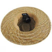 Cohen Seagrass Straw Cowboy Hat alternate view 9